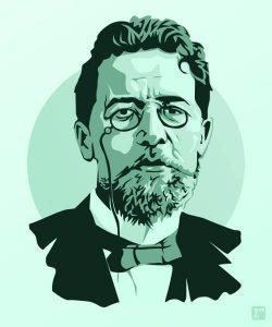 Chekhov Green