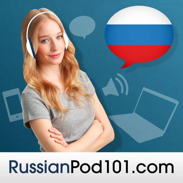 RussianPod101 Woman